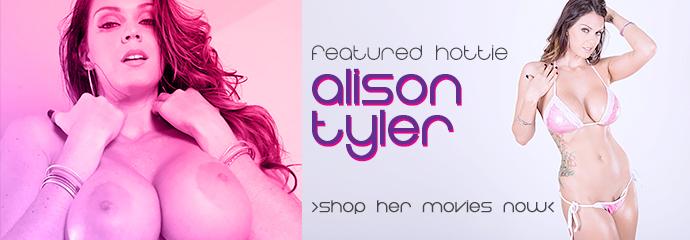 Watch alison tyler! Stream on .