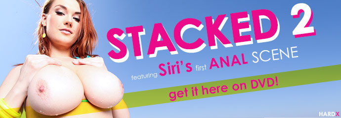 Shop now, Stacked 2 from O.L. Entertainment, starring Siri!