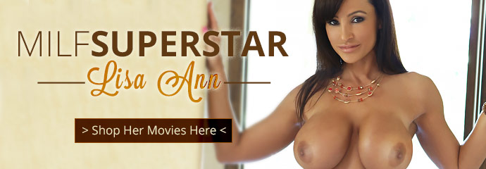 Shop now, Lisa Ann streaming videos at .!