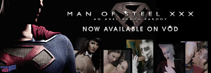 Watch Man Of Steel XXX: An Axel Braun Parody from Vivid Entertainment streaming video in High Definition