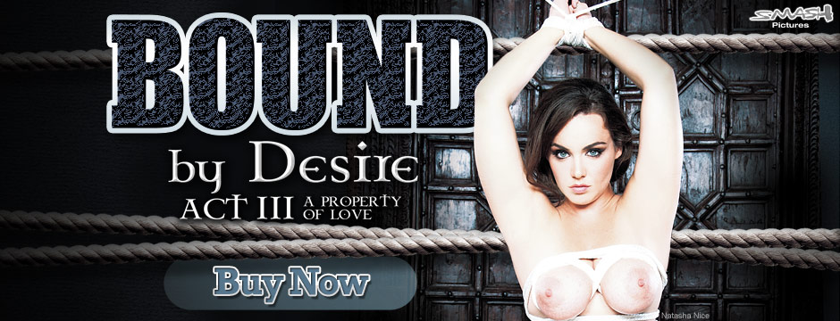 Buy Bound By Desire III A Property of Love starring Alexis Ford, Allie Haze and more