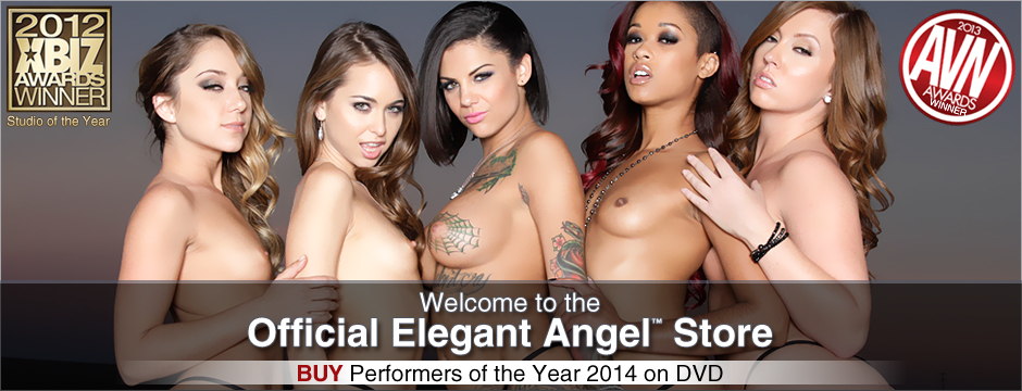 Watch Elegant Angel Performers of the Year 2014, streaming at the official Elegant Angel Store