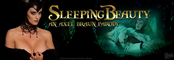 Shop now, Sleeping Beauty XXX XXX: An Axel Braun Parody streaming videos!