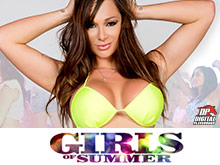 Digital Playground Girls Of Summer on Streaming Video