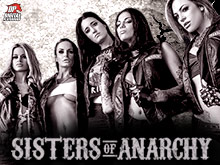 Digital Playground Sisters Of Anarchy on Streaming Video